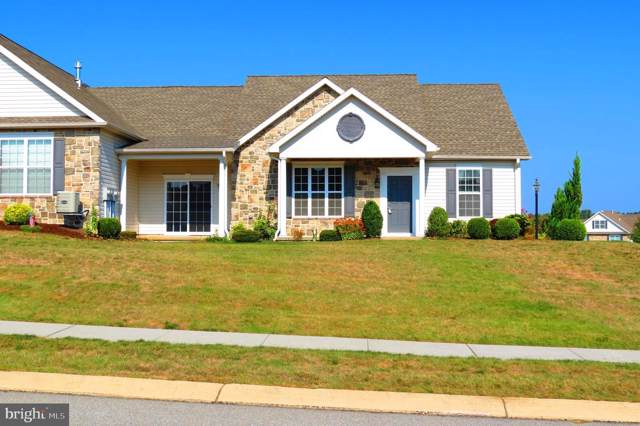 173 Mineral Drive, YORK, PA 17408 (#PAYK126172) :: The Joy Daniels Real Estate Group