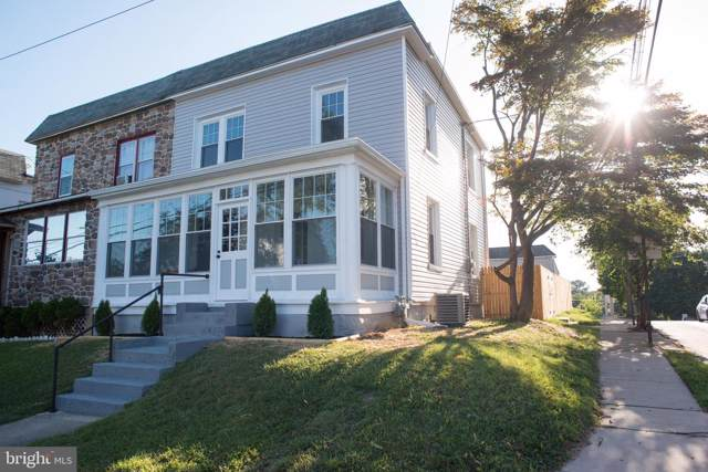 602 S Ann Street, LANCASTER, PA 17602 (#PALA141220) :: The Heather Neidlinger Team With Berkshire Hathaway HomeServices Homesale Realty