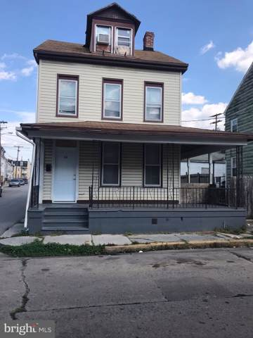 33 N Franklin Street, YORK, PA 17403 (#PAYK126180) :: Younger Realty Group