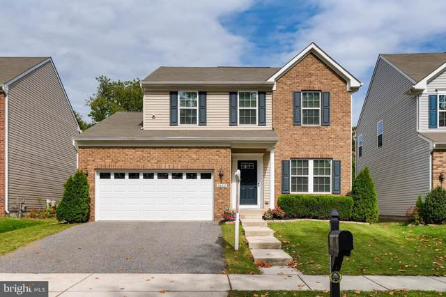 2633 Yorkway, BALTIMORE, MD 21222 (#MDBC474250) :: Great Falls Great Homes