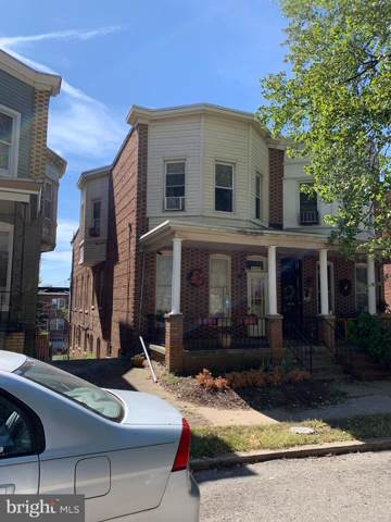 4217 Euclid Avenue, BALTIMORE, MD 21229 (#MDBA486622) :: Advon Group