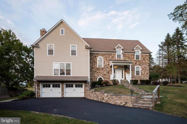 1227 Yellow Springs Road, CHESTER SPRINGS, PA 19425 (#PACT490552) :: Keller Williams Real Estate