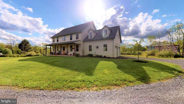 2517 Church Lane, KINTNERSVILLE, PA 18930 (#PABU481554) :: Linda Dale Real Estate Experts