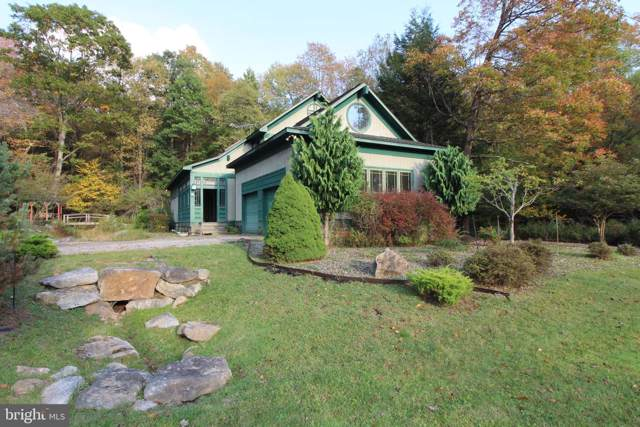 64 Wood Lily Court, TERRA ALTA, WV 26764 (#WVPR103866) :: Great Falls Great Homes
