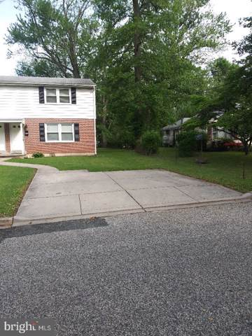 438 Baltimore Street, ABERDEEN, MD 21001 (#MDHR239516) :: The Bob & Ronna Group