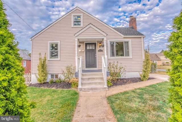 2718 Linwood Avenue, BALTIMORE, MD 21234 (#MDBC474258) :: Keller Williams Pat Hiban Real Estate Group