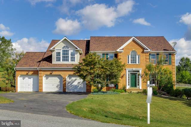 13692 Samhill Drive, MOUNT AIRY, MD 21771 (#MDFR254378) :: The Maryland Group of Long & Foster
