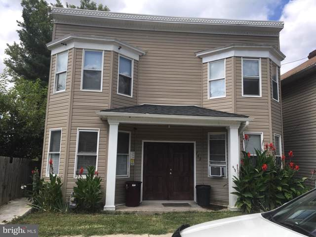 743-745 Maryland Avenue, CUMBERLAND, MD 21502 (#MDAL132904) :: The Licata Group/Keller Williams Realty