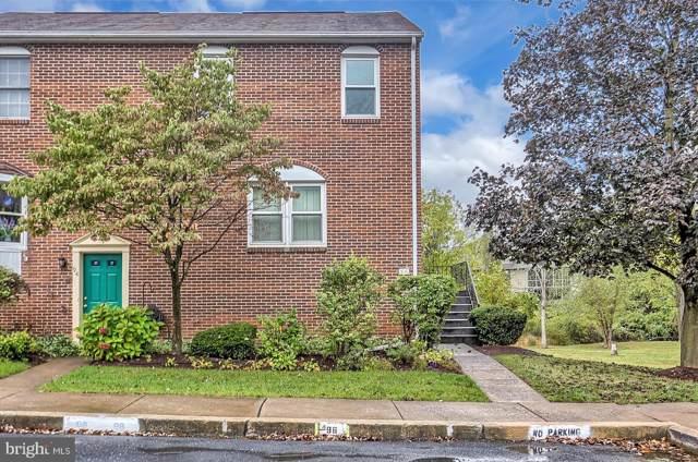 96 Fairfax Village, HARRISBURG, PA 17112 (#PADA115408) :: Liz Hamberger Real Estate Team of KW Keystone Realty