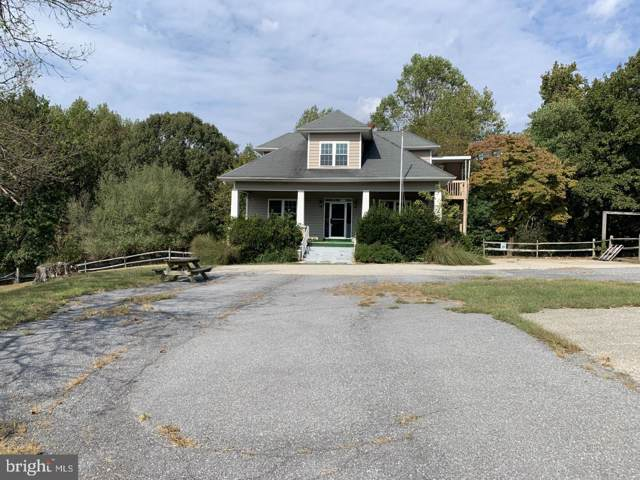 4190 Hunting Creek Road, HUNTINGTOWN, MD 20639 (#MDCA172644) :: Keller Williams Pat Hiban Real Estate Group
