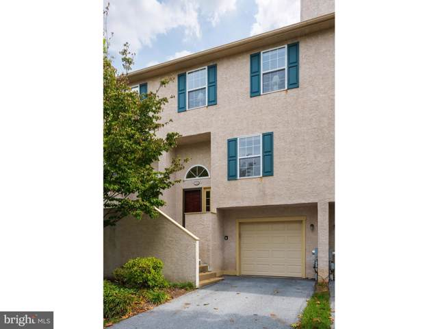 151 Whispering Oaks Drive #2008, WEST CHESTER, PA 19382 (#PACT490562) :: LoCoMusings