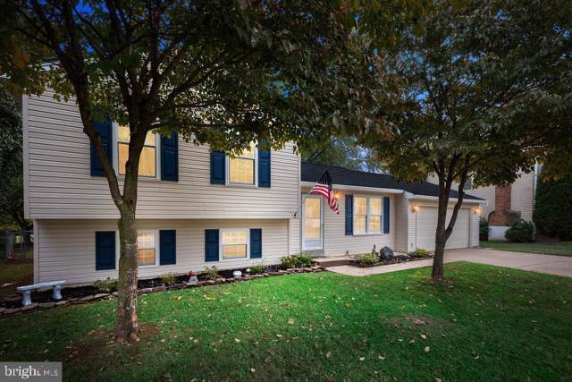 818 Rust Drive NE, LEESBURG, VA 20176 (#VALO396144) :: Blue Key Real Estate Sales Team