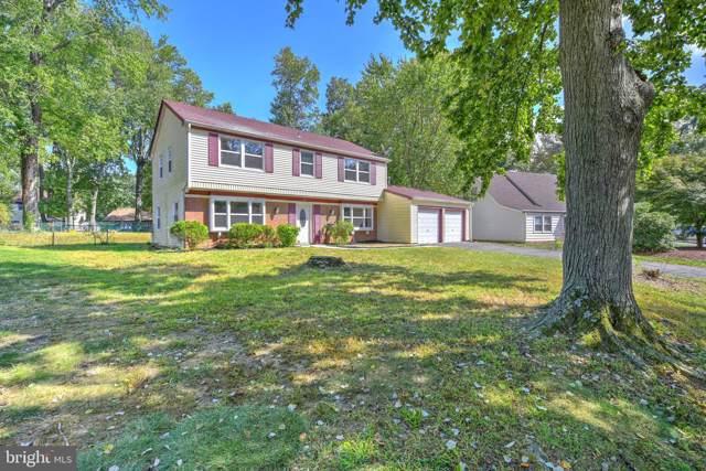 32 Elridge Lane, WILLINGBORO, NJ 08046 (#NJBL358382) :: Linda Dale Real Estate Experts