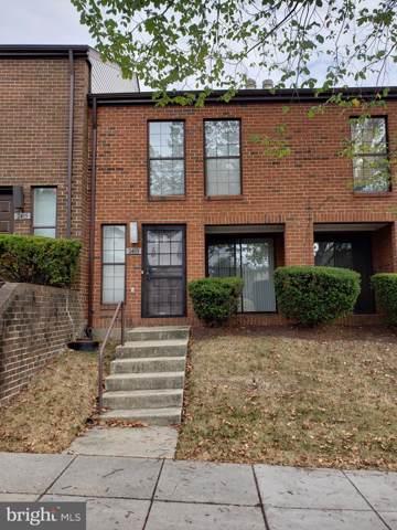 2403 18TH Street NE #2403, WASHINGTON, DC 20018 (#DCDC445050) :: Keller Williams Pat Hiban Real Estate Group
