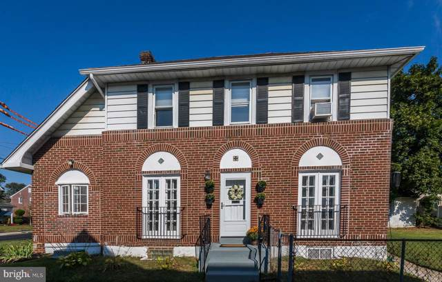 919 Concord Avenue, DREXEL HILL, PA 19026 (#PADE501864) :: LoCoMusings