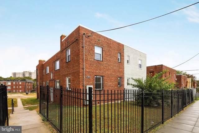 4240 6TH Street SE, WASHINGTON, DC 20032 (#DCDC445054) :: Keller Williams Pat Hiban Real Estate Group