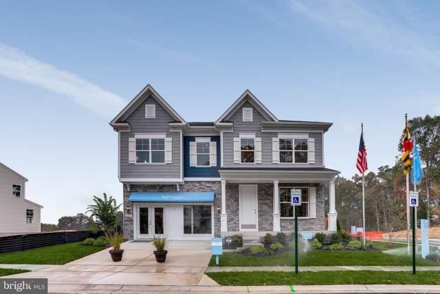 203 Harvest Blossom Road, MILLERSVILLE, MD 21108 (#MDAA415146) :: Keller Williams Pat Hiban Real Estate Group