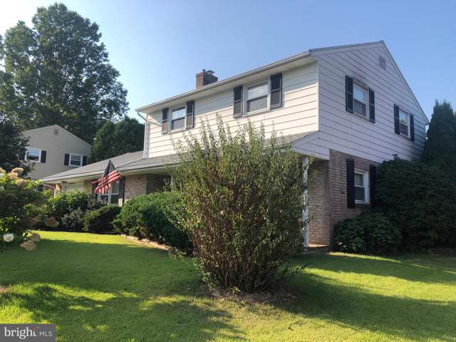 473 Candlewyck Road, LANCASTER, PA 17601 (#PALA141252) :: The Jim Powers Team