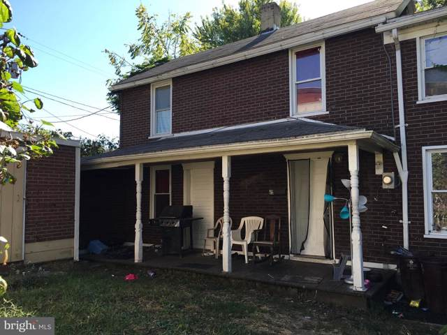 108R Rr Springdale, CUMBERLAND, MD 21502 (#MDAL132912) :: The Licata Group/Keller Williams Realty