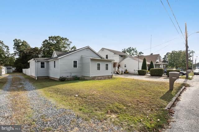 401 Henderson Avenue, MILLVILLE, NJ 08332 (MLS #NJCB123298) :: Jersey Coastal Realty Group