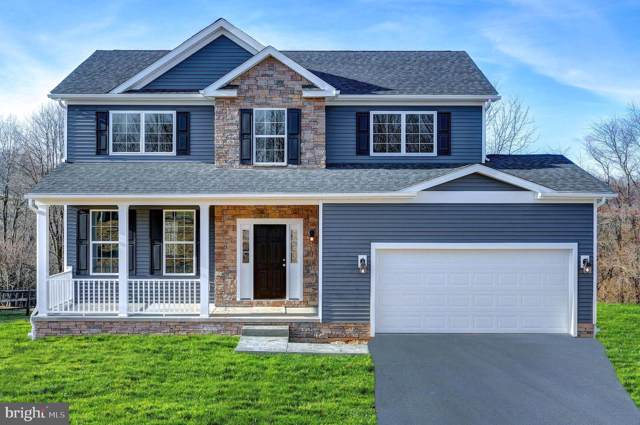 1777 Taylor Hill Court, GLEN ROCK, PA 17327 (#PAYK126212) :: LoCoMusings