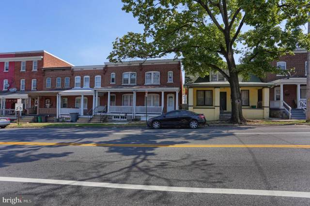 143 N Broad Street, LANCASTER, PA 17602 (#PALA141254) :: The Joy Daniels Real Estate Group