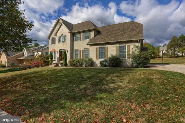 4410 Saybrook Lane, HARRISBURG, PA 17110 (#PADA115414) :: Teampete Realty Services, Inc