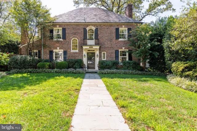 4926 Hillbrook Lane NW, WASHINGTON, DC 20016 (#DCDC445062) :: Lucido Agency of Keller Williams