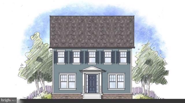 Saxton Drive Edgewood Ii, FREDERICK, MD 21702 (#MDFR254394) :: Dart Homes
