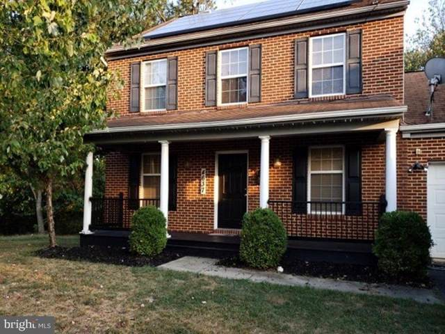 4637 Hilltop Terrace SE, WASHINGTON, DC 20019 (#DCDC445086) :: The Maryland Group of Long & Foster Real Estate