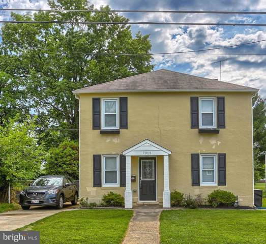 7913 Highpoint Road, PARKVILLE, MD 21234 (#MDBC474298) :: Shawn Little Team of Garceau Realty