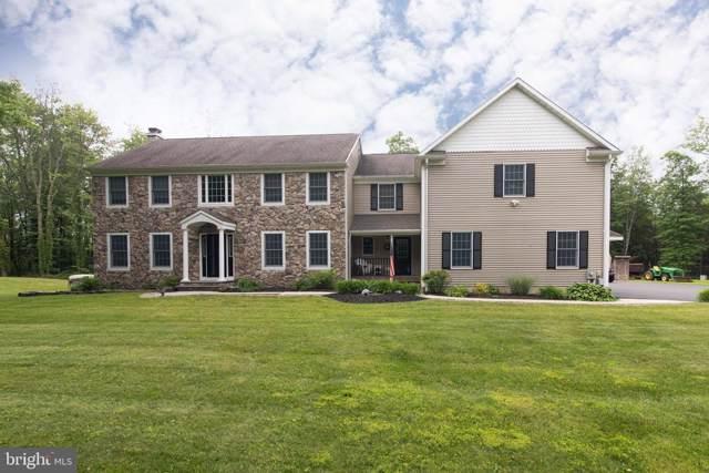 45 Whiskey Lane, FLEMINGTON, NJ 08822 (#NJHT105662) :: The Team Sordelet Realty Group