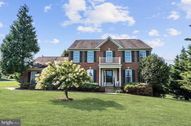 2244 Cherokee Drive, WESTMINSTER, MD 21157 (#MDCR192266) :: The Matt Lenza Real Estate Team