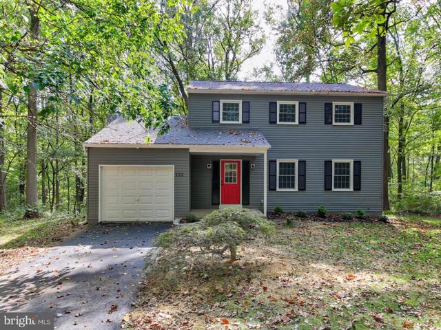 122 Westmoreland Drive, COATESVILLE, PA 19320 (#PACT490576) :: The Dailey Group