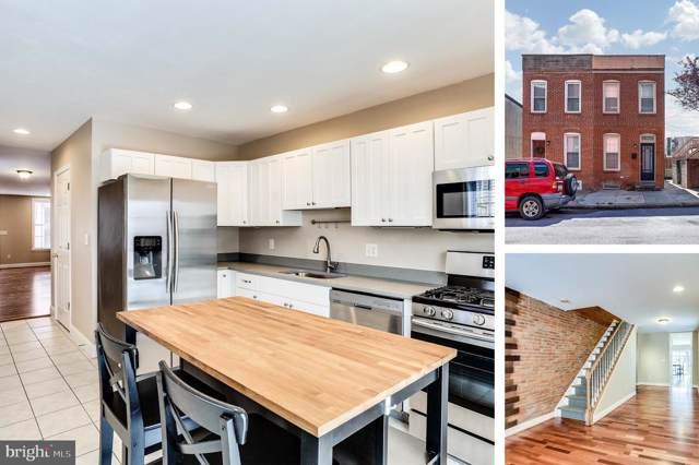 1804 Byrd Street, BALTIMORE, MD 21230 (#MDBA486668) :: ExecuHome Realty
