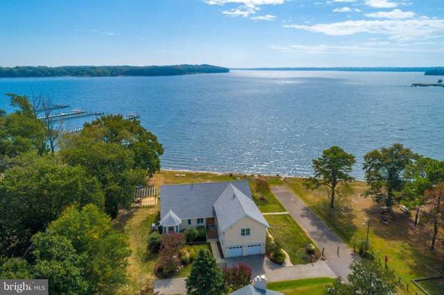 275 Beach Road, PASADENA, MD 21122 (#MDAA415184) :: ExecuHome Realty