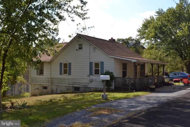 1916 Old State Road, DAUPHIN, PA 17018 (#PADA115420) :: The Jim Powers Team