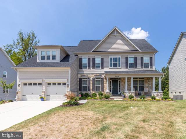 10828 Rockland Drive, LAUREL, MD 20723 (#MDHW271130) :: AJ Team Realty