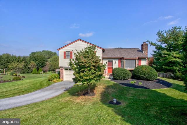 208 Joyce Drive, LITITZ, PA 17543 (#PALA141258) :: The Jim Powers Team