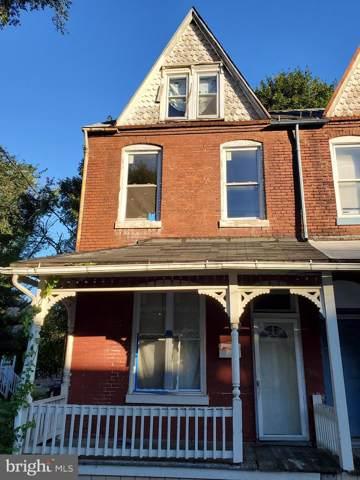 610 Ross Street, HARRISBURG, PA 17110 (#PADA115424) :: ExecuHome Realty