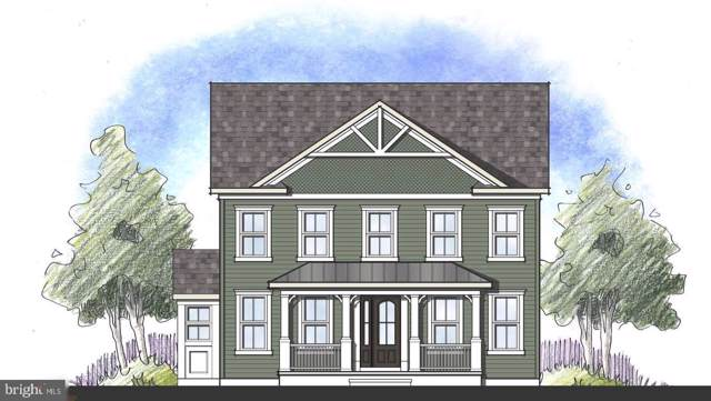 Lawler Drive Patuxent, FREDERICK, MD 21702 (#MDFR254408) :: Dart Homes
