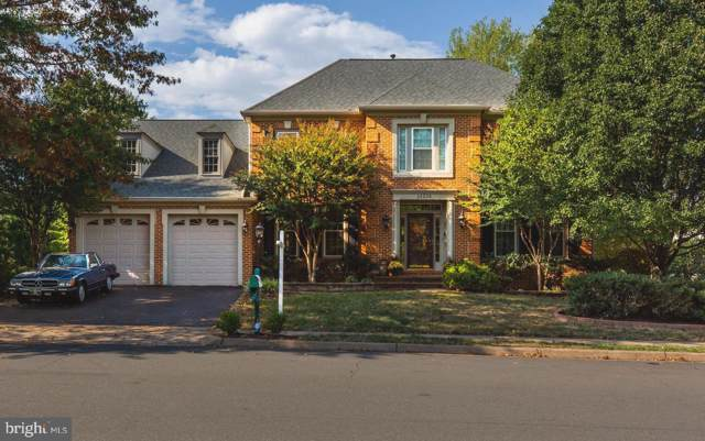 14234 Clubhouse Road, GAINESVILLE, VA 20155 (#VAPW480300) :: Tom & Cindy and Associates