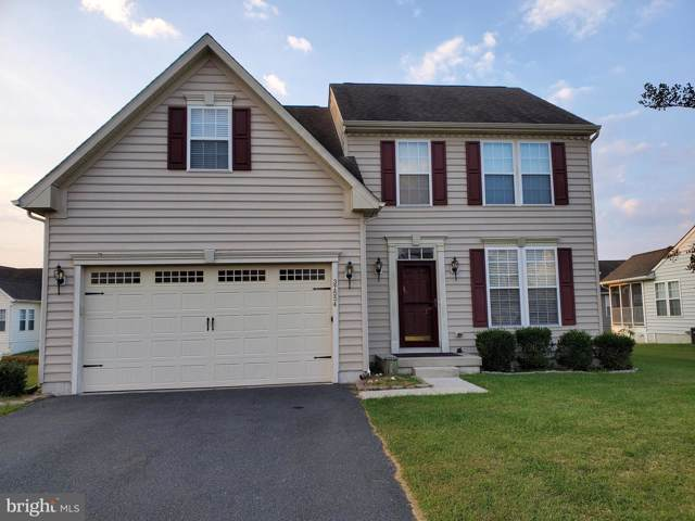 37554 Janice Circle, SELBYVILLE, DE 19975 (#DESU149172) :: RE/MAX Coast and Country