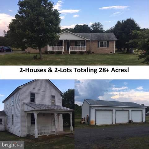 14085 & 14105 Fleetwood Drive, NOKESVILLE, VA 20181 (#VAPW480304) :: Jacobs & Co. Real Estate