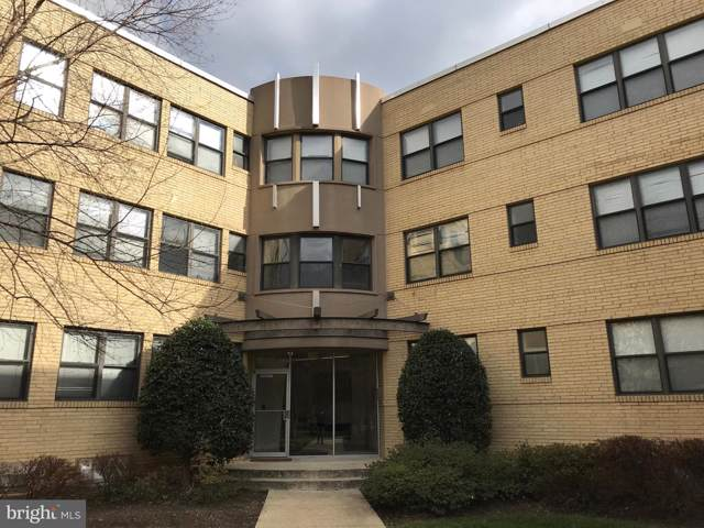 212 Oakwood Street SE #111, WASHINGTON, DC 20032 (#DCDC445106) :: Seleme Homes