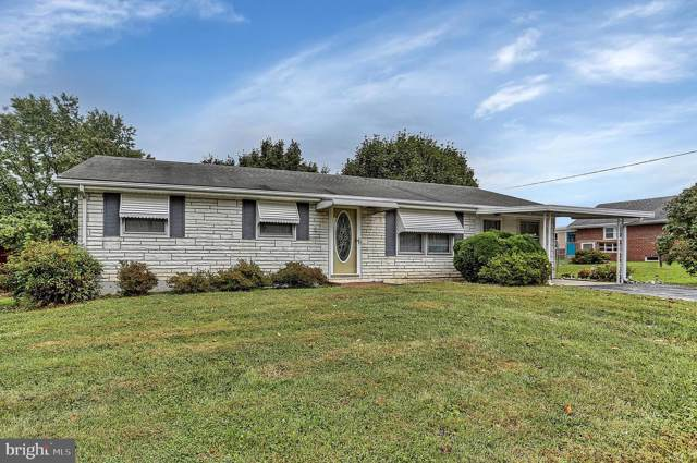 909 Linden Avenue, MCSHERRYSTOWN, PA 17344 (#PAAD108954) :: ExecuHome Realty
