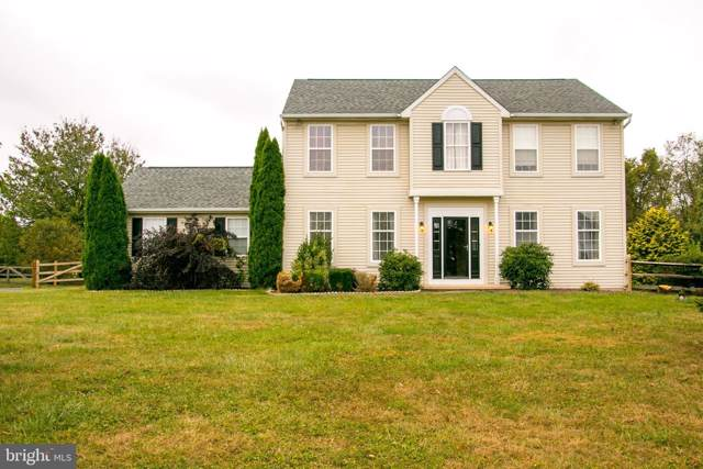 20 Knoll Road, COATESVILLE, PA 19320 (#PACT490586) :: Dougherty Group