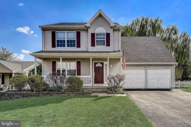 10 Valley Glen Drive, SWEDESBORO, NJ 08085 (#NJGL248832) :: Colgan Real Estate