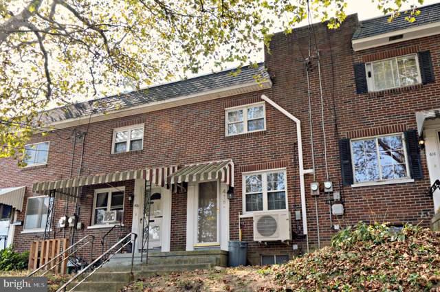 418 Fairview Avenue, LANCASTER, PA 17603 (#PALA141272) :: Linda Dale Real Estate Experts