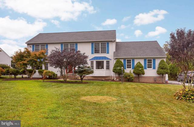 13 Country Manor Lane, NEW FREEDOM, PA 17349 (#PAYK126232) :: The Craig Hartranft Team, Berkshire Hathaway Homesale Realty